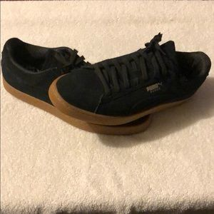 Authentic Suede Classic Debossed Q4